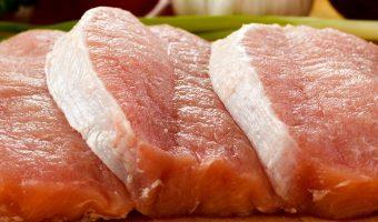 Diabetes, sobrepeso y carne de cerdo