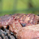 La carne, la diabetes y las enfermedades cardiovasculares